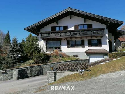 KAUFVEREINBARUNG!!! Sehr schönes und gepflegtes Einfamilienhaus in Top Lage!