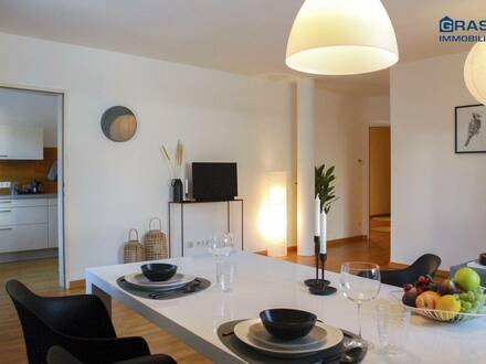 Schwaz: Neuwertige, zentral gelegene Mietwohnung im Stadtzentrum