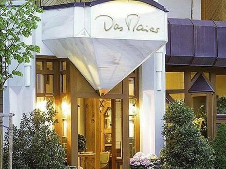 Besteingeführtes Boutique-Hotel mit renommierten Gourmetrestaurant direkt im Ortszentrum samt eigenem Dienstnehmerwohnheim