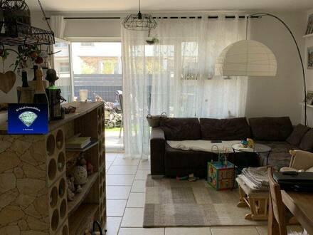 Top barrierefreie Wohnung in Neufeld - 013124
