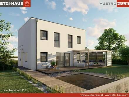 Ottnang: Top Einfamilienhaus inklusive Grund ab € 325.770,-