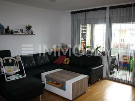 Nahezu Perfekt für die 1.Eigene Wohnung - mit Loggia und Garage