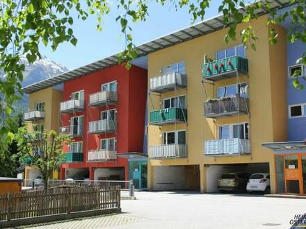 Geförderte 3-Zimmer Wohnung (Top 21) in Schwarzach zu vermieten!
