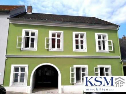 STADTSCHLAINING - Historische Wände als Ihr Zuhause! ⏳