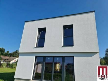 Modernes, neu errichtetes Einfamilienhaus<br />Belagsfertig!