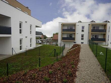 Obritzberg-Großrust. Geförderte 4 Zimmer Wohnung   Loggia   Miete mit Kaufrecht.