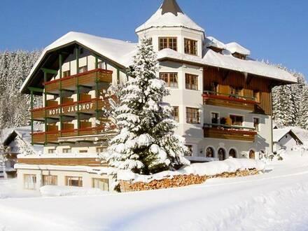 Romantisches Hotel ****