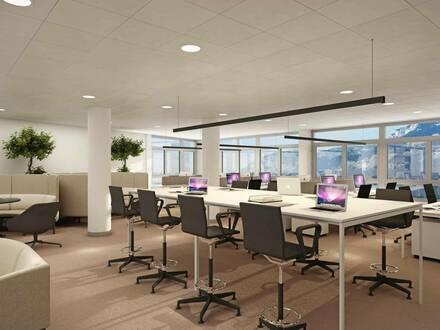 Büro bzw. Praxis im Zentrum