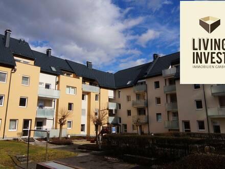 Attraktive 4-Raum Wohnung im Zentrum von Neuhofen