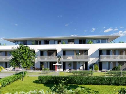 HARMONISCH - MODERN - HOCHWERTIG | Provisionsfreie Neubauwohnung in St. Peter Ruhelage!
