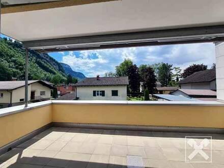Gepflegte 3-Zimmer-Wohnung in Hohenems