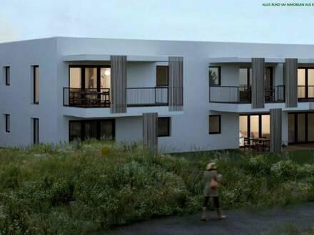 3-Zimmer Gartenwohnung in der steirischen Südregion