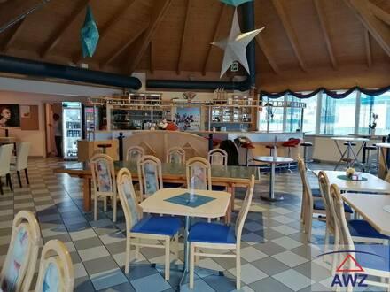Verkaufe gut gelegenes Cafe-Restaurant!