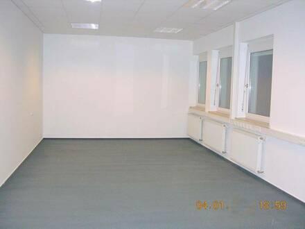 Büro ab 200 m² - 406 m² im ersten Stock, Geschäftslokal im Parterre ca. 160 m², Ordination, Praxis, Lager mit Auslagenf…