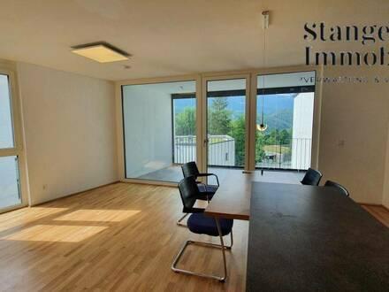 Ab sofort: Exklusive 3-Zimmer-Wohnung: großzügige Loggia, TG-Stellplatz in Ruhelage!<br />