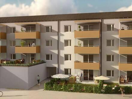 COMING SOON: Neubauprojekt in Grünbach bei Freistadt