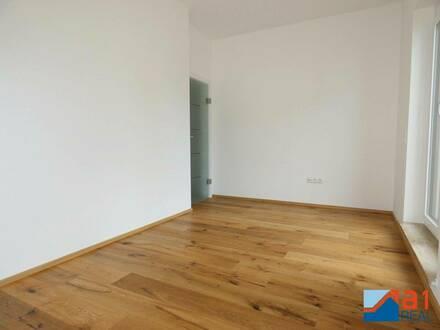 Erstbezug nach Renovierung: Moderne Wohnung mit Terrasse!