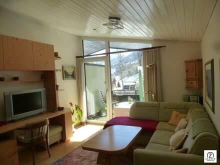 Möblierte Kleinwohnung mit großem Balkon kurz - oder lanfristig zu vermieten
