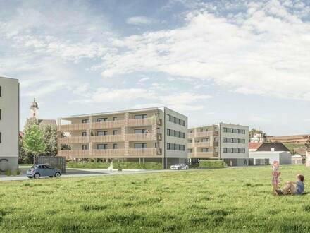 Wohnpark Kremsufer - Top B2