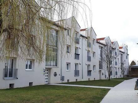 Großweikersdorf. Befristete 3 Zimmer Mietwohnung.