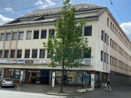 """Geschäfts-Wohnhaus """"Schwerterbräu"""""""