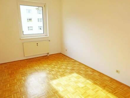 Nette 2-Zimmer Wohnung mit Loggia