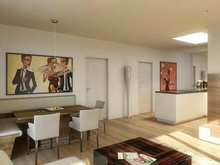 FERTIGSTELLUNG 2021: Smart geplante Neubau-Wohnung EXKLUSIV ausgestattet!