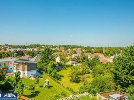 Endlich Zuhause, Tolles Reihenhaus mit sensationellem Ausblick in Bad Deutsch Altenburg