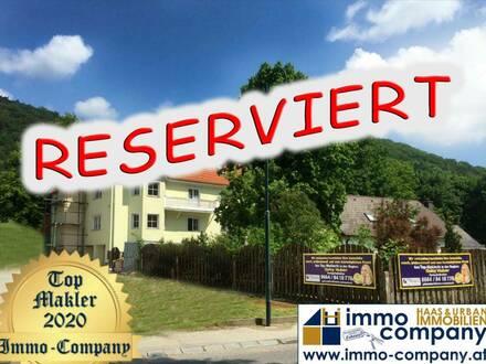 RESERVIERT !!!! Sehr günstige Eigentumswohnung ca.114 m², mit Balkon- und Gartenmitbenützung Fixpreis 130.000