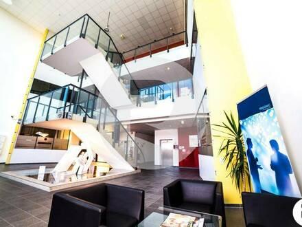 8380 Jennersdorf: Büro- und Reinraumflächen im Technologiezentrum!!!