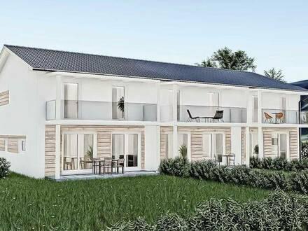 Neubau: Doppelhaushälfte mit Carport und Garten in Zeltweg !