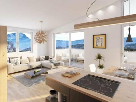 3-Zimmer-Wohnung TOP W 7