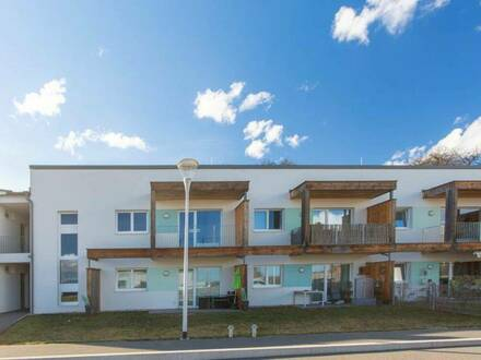 Geförderte Genossenschaftswohnung - Betreubares Wohnen