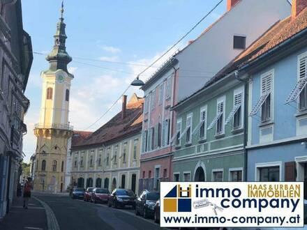Attraktives Geschäftslokal im Zentrum der Thermenstadt Bad Radkersburg