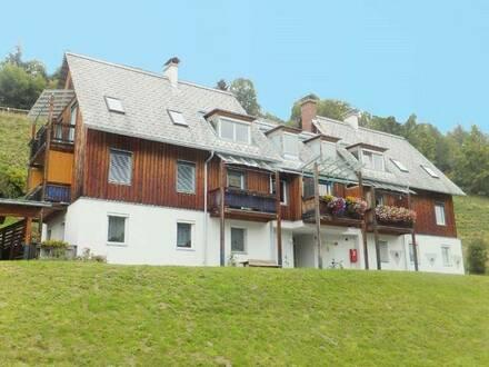 PROVISIONSFREI - St. Georgen am Kreischberg - ÖWG Wohnbau - geförderte Miete mit Kaufoption - 4 Zimmer