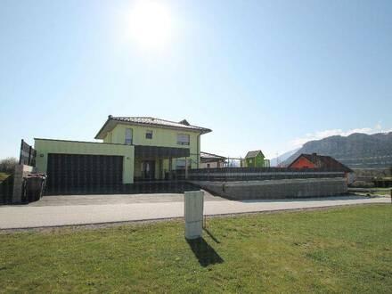 Kinderfreundliches Haus mit vielen Zimmern in Grafenstein zu verkaufen