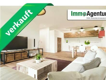 PROVISIONSFREI: Neubau, 3 Zimmer Gartenwohnung in Höchst zu verkaufen, Top 14