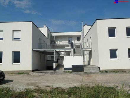 Purbach am See - PROVISIONSFREI! 103 m² Neubauwohnung und mit 2 Balkonen!