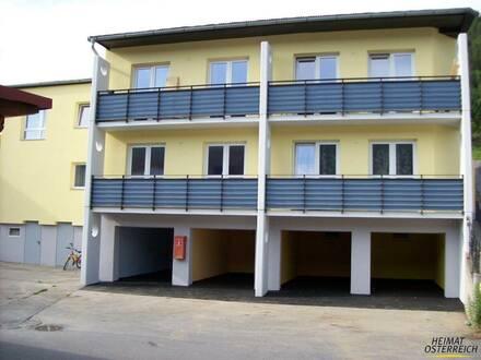 Geförderte 2-Zimmer Wohnung (Top 01) in Murau (Stmk.) zu vermieten!