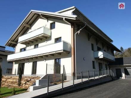 3 Zimmer EG Wohnung mit großer Terrasse in St. Wolfgang
