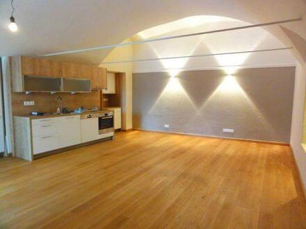 MIETE: ATTRAKTIVE(S) WOHNUNG/ BÜRO MIT BESONDEREM FLAIR - MODERNES & HOCHWERTIGES AMBIENTE - 2 Zimmerwohnung im Stadtze…