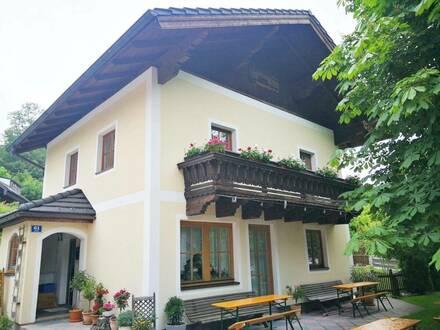 Gemütliche 2 Zimmer Wohnung in Fuschlseenähe zu mieten!
