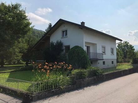 Großzügiges Einfamilienhaus in Koblach – zur Miete