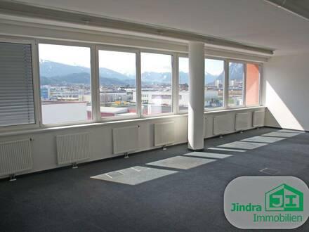 Perfekte Geldanlage für Investoren! Gesamtes Stockwerk in einem Bürogebäude in Innsbruck/ Rossau!