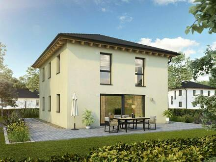Wunderschön gelegenes Einfamilienhaus inklusive Grundstück TOPLAGE an Wiener Stadtgrenze - Neubau