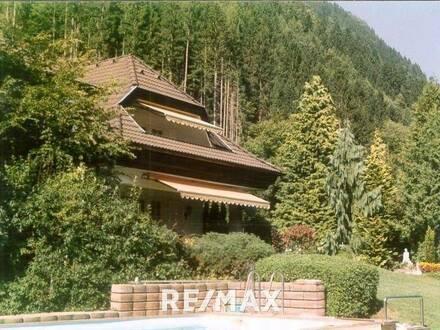 Einfamilienhaus - Villa