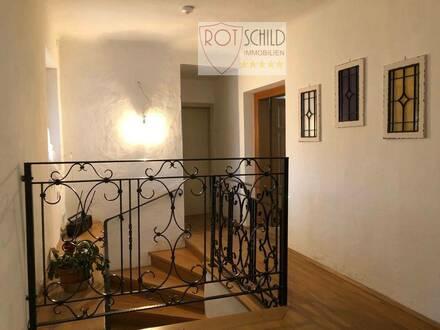 Tolles historisches Haus, in Pöllau zu mieten! 5 Zimmer, Garten, Garage, Nebengebäude, Weinkeller!