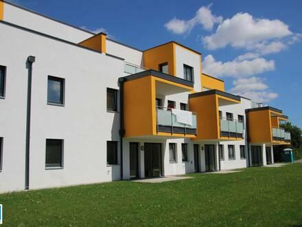 neuwertige 52,29qm Wohnung mit südseitigem Balkon zu vermieten- Provisionsfrei