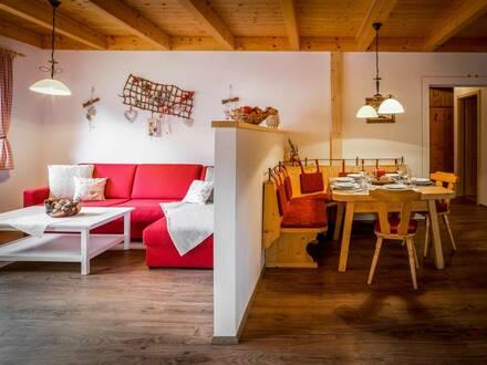 PURE Mountain Katschberg   Möbliertes 3-Zimmer-Appartement   Ski-In & Ski-Out
