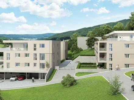 """""""wohnen@Gries"""": Wohnpark Seilerhube -kommt in Kürze! Haus C"""